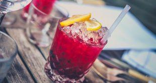 Le nuove tendenze dei cocktail: vino, uova e funghi