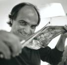 """Davide Paolini: """"Il crepuscolo degli chef"""""""