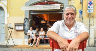 Osteria dell'Ingegno, la storia di Giacomo Nitti e della sua brigata tutta al femminile