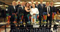 A La Pergola le eccellenze italiane premiate da Heinz Beck