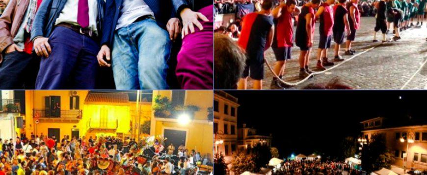 Estate Prenestina 2018, 100 giorni tutti da vivere a Palestrina tra concerti, archeologia e grandi eventi