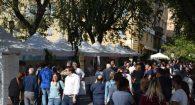 Fiera dei Sapori 2018, ai Castelli Romani il gusto si mette in mostra