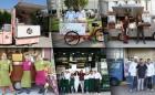 Food Truck Fest, le migliori cucine su ruota nella Capitale