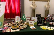 """Lazio, dalla frittata di Cicerone al recupero delle viti: ecco i vincitori del premio """"Bandiere verdi"""""""