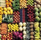 Frutta fresca contro il diabete e le sue complicanze