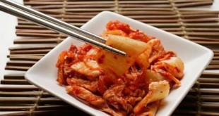 Galbi Roma celebra il Kimchi coreano
