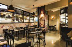 Gola, un girone di piacere. Il nuovo ristorante a Roma gestito da una brigata under 30