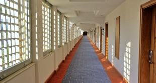 Hotel Princess licenzia 14 persone