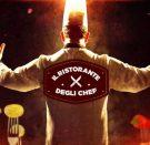 Ristorante degli chef, dall'Australia a Roma: il sogno di Valter di Cecco