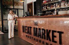 The Meat Market, nuova apertura a Roma
