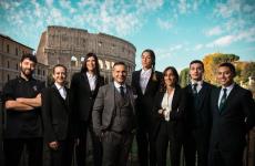 Roma 4 Roma, l'iniziativa che unisce i bartender romani