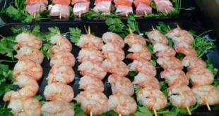 La Boutique del pesce, piatti pronti gourmet per un'estate tutta da vivere