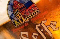 Giornata dedicata alla Leffe Printemps al Beer Specialist di Zagarolo