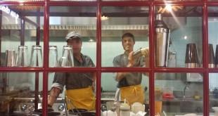 Mama Pasta e Boccacciello bistrot campioni dello street food a Roma