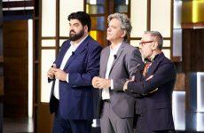 Michele Cannistraro è il vincitore di MasterChef All Stars
