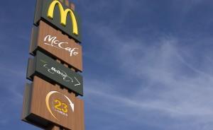 McDonald's apre nuovo ristorante ad Aprilia