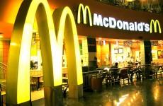 McDonald's cerca 100 persone a Roma