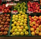 Una mela al giorno leva il medico di torno. 7 miti sfatati sulla salute del cibo