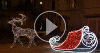 """Le sorprese e l'anteprima del Natale a Genazzano: siamo andati per voi nel Castello """"fatato"""""""