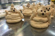Da Pennisi un Halloween di paura e dolcezza