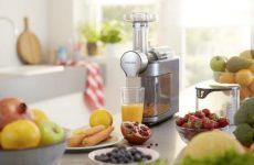 Estratti di frutta e verdura in casa. Quale estrattore scegliere?