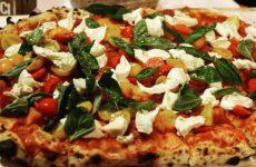 La Città della Pizza: a Roma in scena 50 pizzaioli