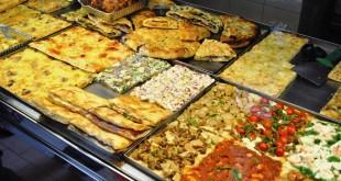 Qual è la migliore pizzeria al taglio di San Cesareo?