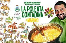 Il Tour della Polenta sbarca a Marino