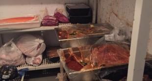 Topi e sporcizia: chiuso ristorante a Roma