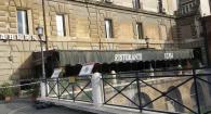 Taverna Ulpia, blitz dei vigili a Roma