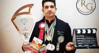 Dalla gavetta al successo, così lo chef Roberto Giagnorio dà nuovo valore ai prodotti dei Monti Prenestini