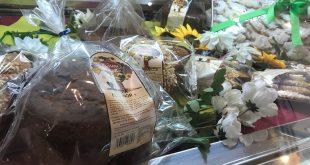 Rondinelle, pizze pasquali e palome: prodotti esclusivi per la Pasqua alla Rossana Dolciaria di Cave
