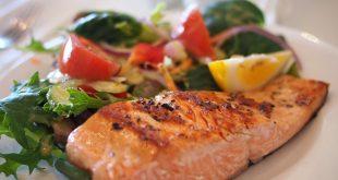 Tortino al cartoccio salmone e asparagi