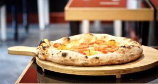 Sant'Alberto, a Roma inaugura la pizzeria dagli impasti multitasking di qualità (tutta da gustare)