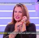 Serena Grandi: «Non mangio più carne e ho perso 15 kg»