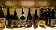 Roma beve shochu: successo per la bevanda giapponese