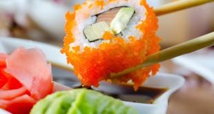 Sushi a domicilio anche ai Castelli. Sconti speciali