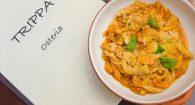 Trippa, a Roma inaugura la nuova insegna dedicata al piatto unico della tradizione