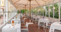 Hotel Portamaggiore, inaugura la nuova Pizzeria Gourmand