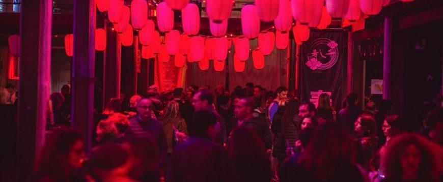 Via Japan, torna a Roma il festival street food giapponese