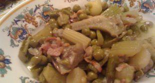 Vignarola, spopola la ricetta romana nei ristoranti per Pasqua. Ecco tutti i dettagli