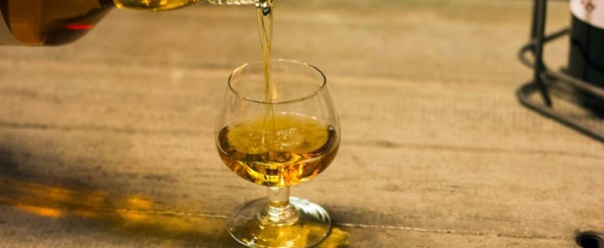 Tutto pronto per la sesta edizione del Rome Whisky Festival